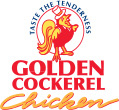 golden cockerel logo